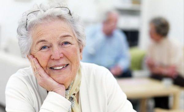 Почему у пожилых хуй не стоит